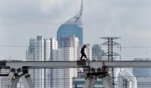 印尼企业负债率仍在安全区