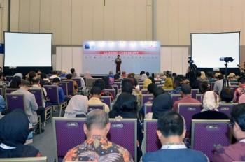 2019年印尼贸易博览会交易额已破90亿美元