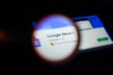 谷歌新闻新增多语言功能