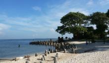 走遍雅加达周边具有荷兰时期历史的三个岛屿