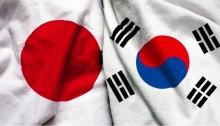 外媒 :  韩日认同通过对话解决问题