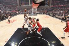 NBA常规赛 8 日综述