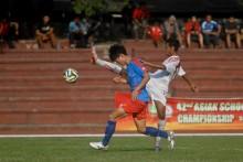 印尼成为2019年亚洲青年U-18足球锦标赛东道主