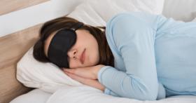 睡眠不足能影响身体健康