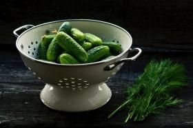 黄瓜对身体健康的六种功效
