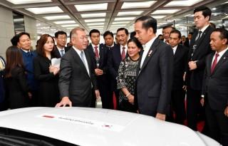 现代汽车选择印尼作为东盟制造中心