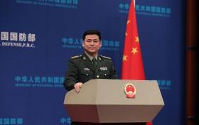 中国国防部确认中日推进建立海空联络机制直通电话