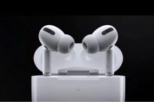 苹果扩大AirPods耳机产量