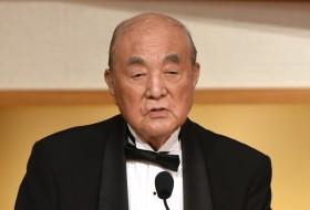 日本前首相中曾根康弘去世   享年101岁