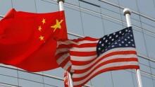 中国坚持要美国在贸易协议中取消关税
