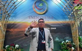 印尼将参与第25届缔约方大会