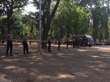 雅加达国家纪念碑爆炸案造成2名军方人员受伤