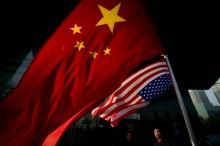 中国宣布制裁多个美国非政府组织