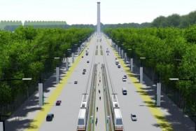 公共工程和住房部举办新首都设计大赛     赢家将本月底公布