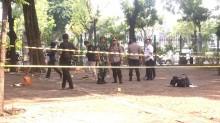 民族纪念碑爆炸由国军无意碰触手榴弹引发