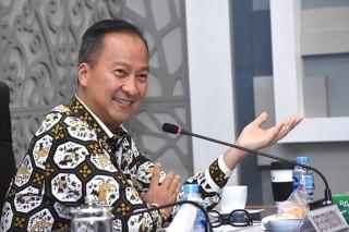 印尼-韩国将联手发展创意产业