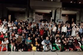来自53个国家学生参与巴厘岛民主会议      更深了解民主概念