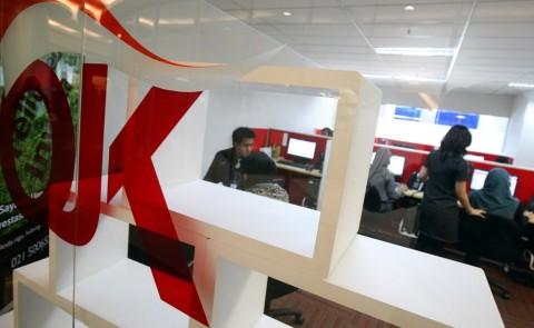 政府金融机构OJK加强市场监管