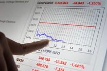 印尼市场周三开高     中国股市开盘涨跌不一