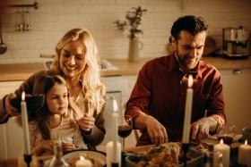 家庭影响儿童饮食方式