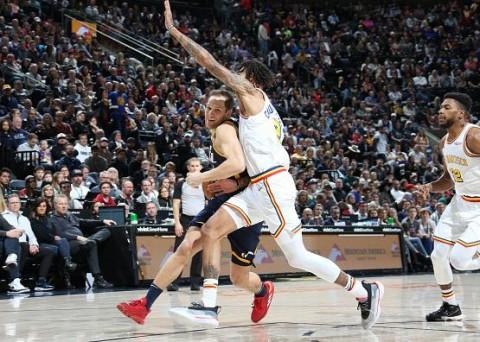 NBA常规赛14日综述