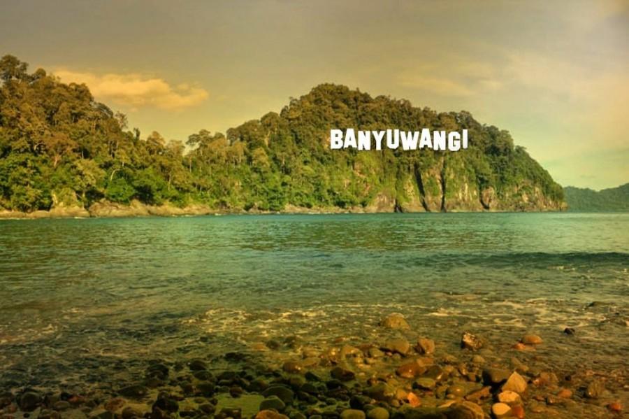 Banyuwangi, East Java. (Photo : Good News From Indonesia)