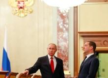 俄总理辞职不会影响印俄关系