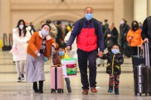 国会 :  武汉肺炎尚未影响印尼旅游业