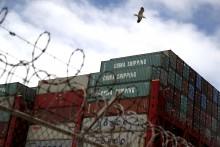 外媒 :  中国对美国750亿美元进口商品加征关税减半