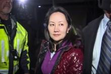 美国对华为提起新诉讼   孟晚舟列为被告