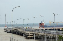 工业部定下目标2024年非油气行业增长8.3%