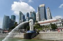 新加坡下调今年经济增长预期