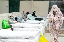 中国支持印尼提议成立新冠肺炎特别工作组