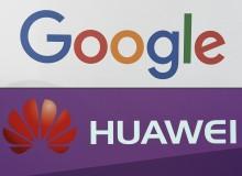外媒 : 谷歌向美政府提出申请希望继续与华为合作