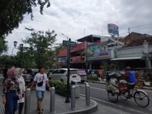 日惹旅游业受新冠肺炎疫情影响