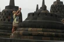 中爪哇省旅游业受肺炎疫情影响