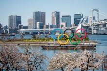 科茨希望奥运会在明年7-8月间举行