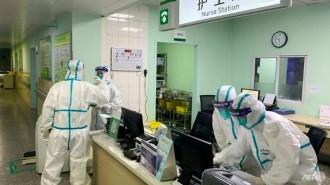 全球新冠肺炎确诊病例超过69万例