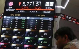 印尼市场周二高开    中国市场涨跌不一