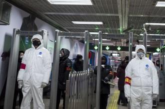 中国如何防范新的境外输入确诊病例风险?