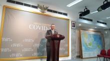 印尼全国累计确诊病例1677例