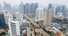世行预计今年印尼经济增长将放缓至零