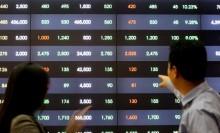 印尼市场和中国股市周四收盘涨跌不一
