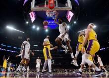 NBA将8月1日正式重启