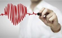 房颤能引发中风 心脏怦怦跳应及时就诊