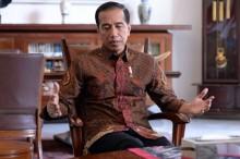 佐科威 : 印尼不仅面临卫生危机,经济也受巨大影响