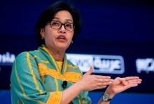 财政部长穆利亚尼 : 印尼经济在6月逐渐复苏