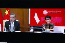 印尼-中国确保研发新冠疫苗原料供应充足