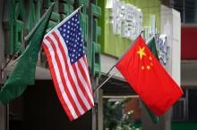 中方呼吁美方停止将经贸问题政治化