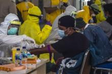 印尼累计确诊病例超11.5万 累计治愈超7.2万